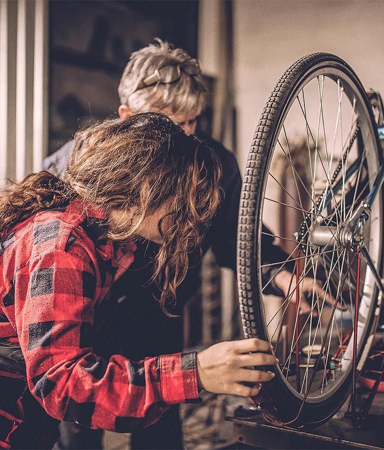 Berufliche Kompetenzen & Hobbys