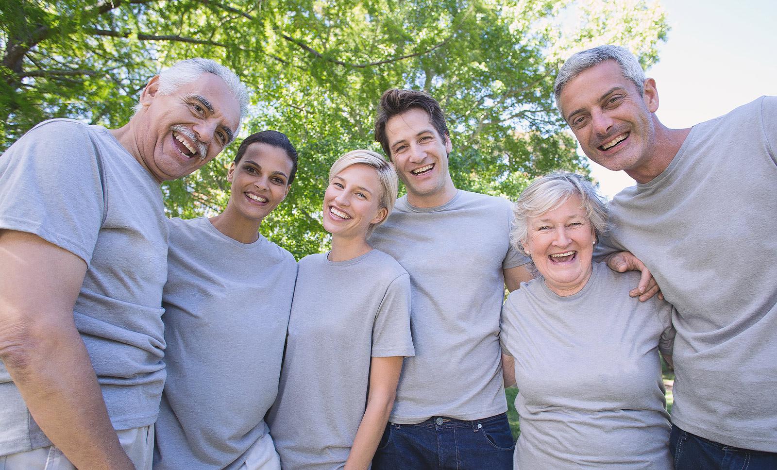 Freiwilligendienst aller Generationen